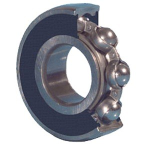 BEARINGS LIMITED 6208 2RS/C3 PRX/Q  Single Row Ball Bearings