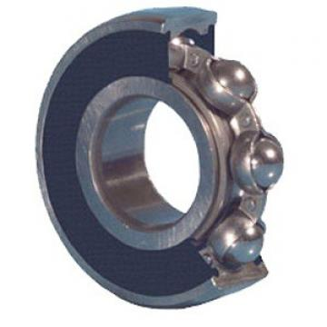 BEARINGS LIMITED SS1638 2RS FM222  Single Row Ball Bearings