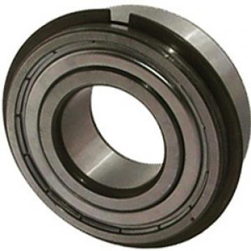 BEARINGS LIMITED R10 ZZNR PRX  Single Row Ball Bearings