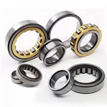 Toyana JW7549/10 tapered roller bearings