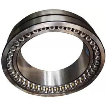 AURORA GEZ040ES-2RS  Spherical Plain Bearings - Radial