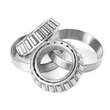 Toyana NF217 cylindrical roller bearings