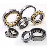 Toyana NU3868 cylindrical roller bearings