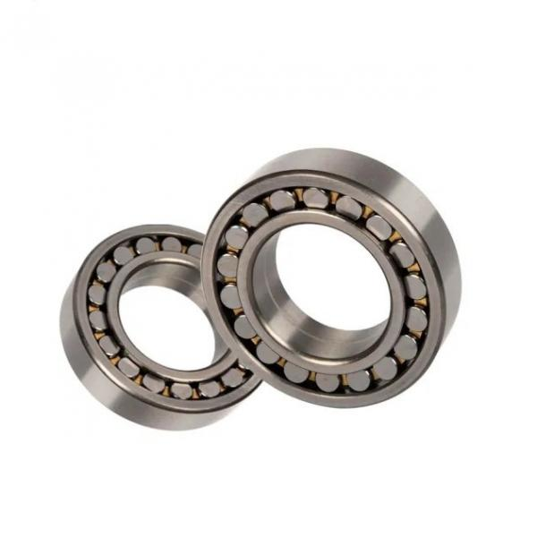 Toyana 46162/46368 tapered roller bearings #1 image