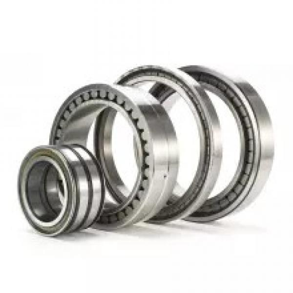 Toyana 2210K-2RS+H310 self aligning ball bearings #1 image