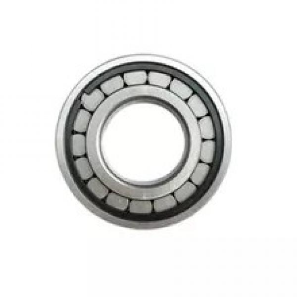 Toyana FL618/1,5 ZZ deep groove ball bearings #1 image